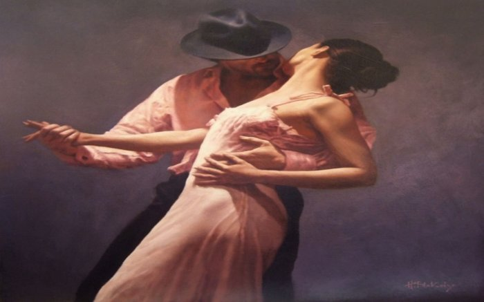 dance-couple-love-woman-man-art-painting-wallpaper-1